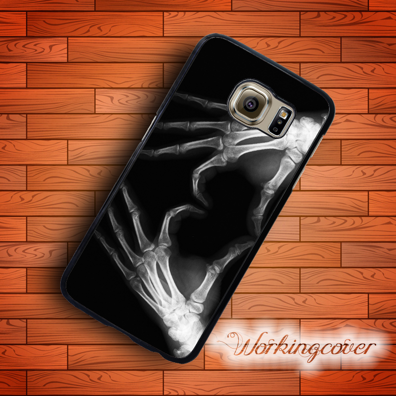 Capa <font><b>X</b></font> Heart Best Design Case for Samsung Galaxy Note 7 <font><b>5</b></font> <font><b>4</b></font> <font><b>3</b></font> Case Cover for Galaxy S7 S6 S5 S4 S3 Mini Active Case.