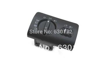 Farol & Fog Light Switch w/A6 C5 97-01 Rheostat Para Audi