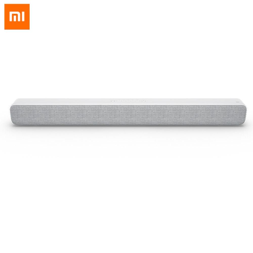 Original Xiaomi Mi Wireless TV Audio Home Theater Speaker Soundbar SPDIF Optical Aux Line Sound Bar Support Sony Samsung LG TV soundbar lg sj4