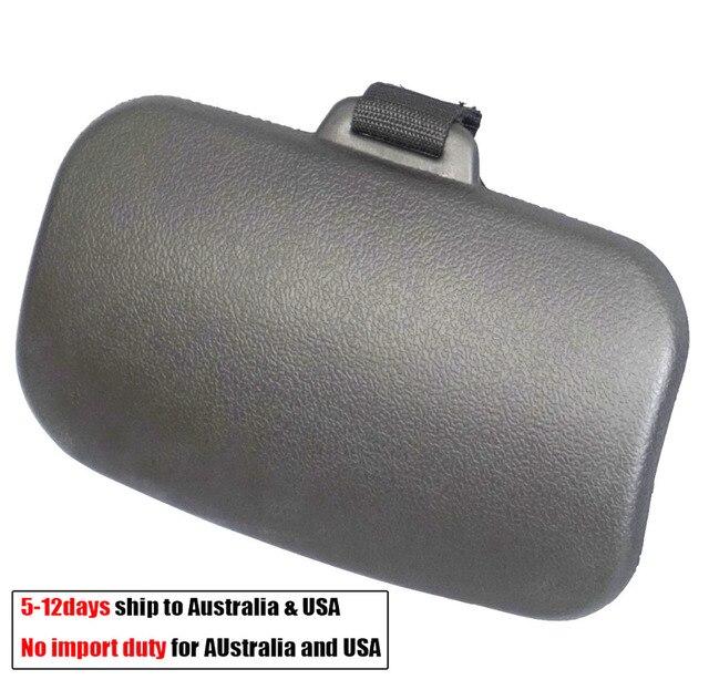EVA black Spa SOFT Pillow Hot Tub Pillows unversal spa headrest-in ...