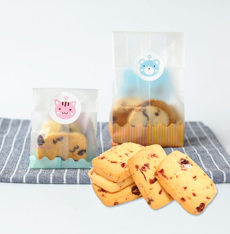 100pcs Lot Purple Cute Mini Cat Chip Cookies Bags Bread Bag Gift On Aliexpress Alibaba Group