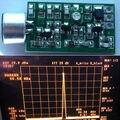 FM Модуль Передатчика 88 МГЦ-108 МГЦ Мини Ошибка Прослушивание Диктограф Перехватчик V3.2 5 В 6 В 9 В регулировка частоты