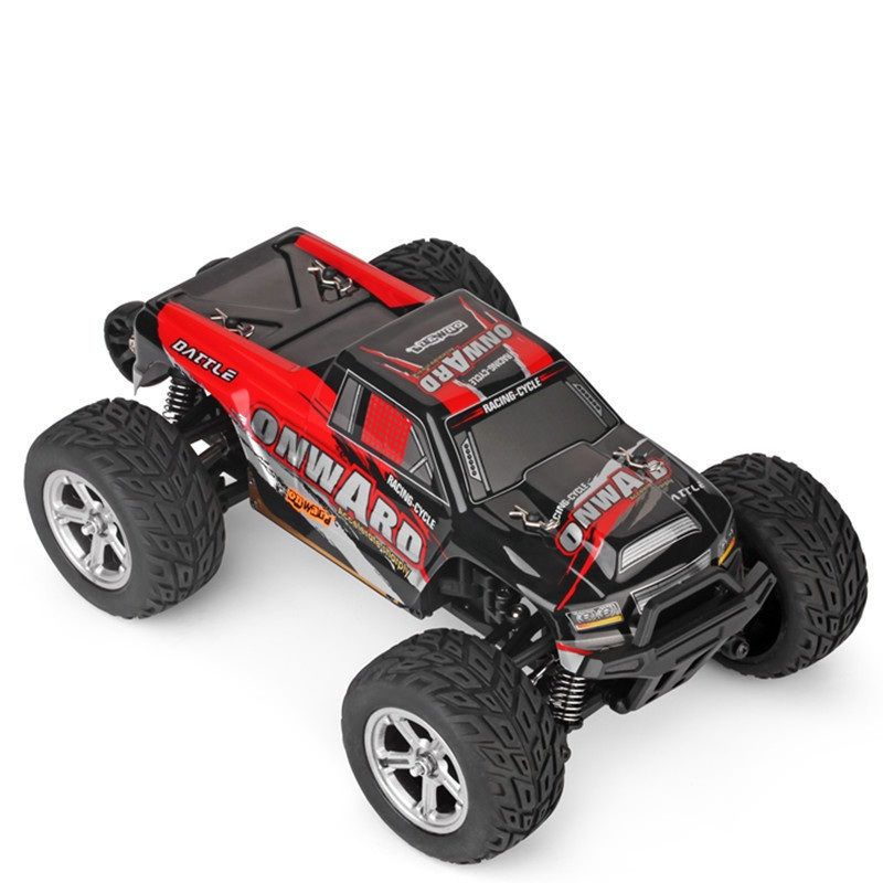 New 1:20 4-Wheel 4WD Cross-country Electric HighSpeed SUV 45km high speed Remote Control drift racing Super Rc Car model VS S912
