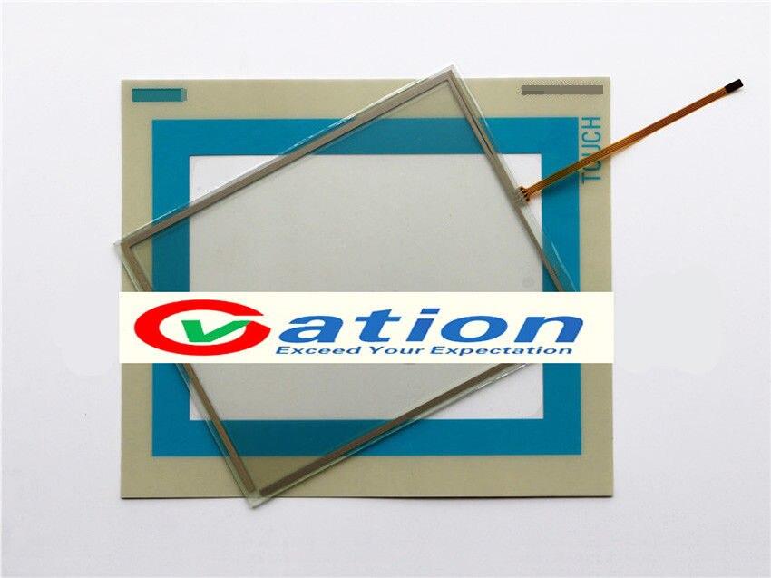 все цены на New  MP270B-10 6AV6545-0AG10-0AX0 touch screen/glass + protective film онлайн