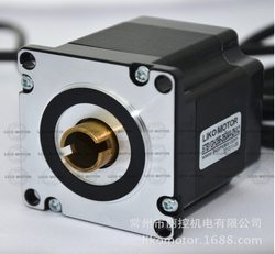 57 Hollow Stepping Motor 57BYGH255-2504A-ZK12 Hollow 12MM