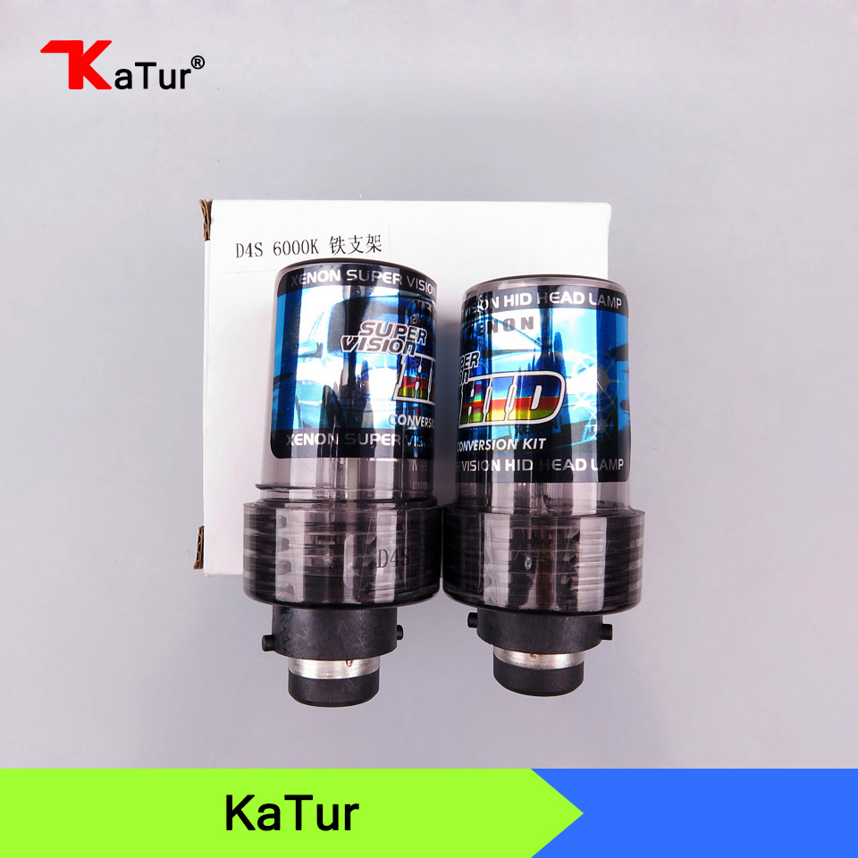 1Pair 35W HID Xenon Fog Bulbs D4S/D4R 4300k 5000k 6000K 8000k 12000k Car Replacement Headlight Original Car Light Source hid xenon bulbs replacement h1 35w 12v 4300k 6000k 10000k parking light fog light headlight car light 1 pair octavia for ford