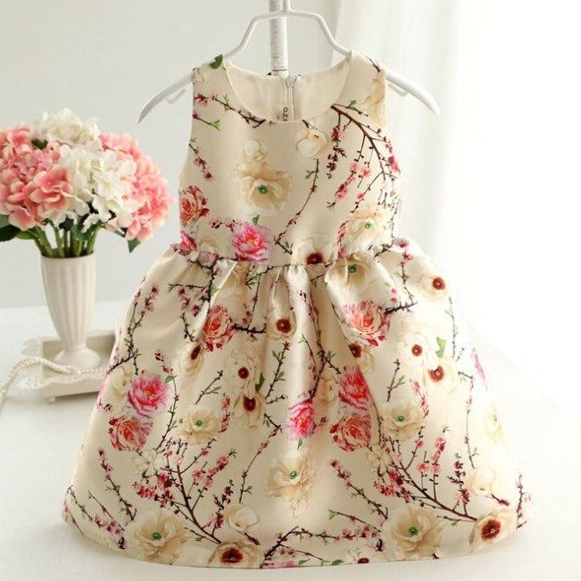 Aliexpress.com : Buy kids party dresses for girls summer/autumn ...