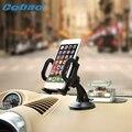 Cobao Универсальный Автомобильный Держатель Телефона 360 Градусов GPS Лобового Стекла Мобильного Телефона Держатель Для iPhone Samsung Держатель Подставки