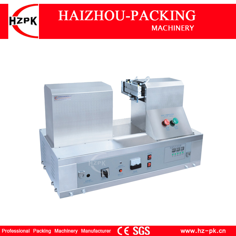 Horizontal Pneumatic Automatic Ultrasonic Plastic Tube Sealer Pipe Sealing Machine With Cutting Packaging Machine For Toothpaste household vacuum packaging sealing machine sealer wet and dry use 30cm 110w 220v