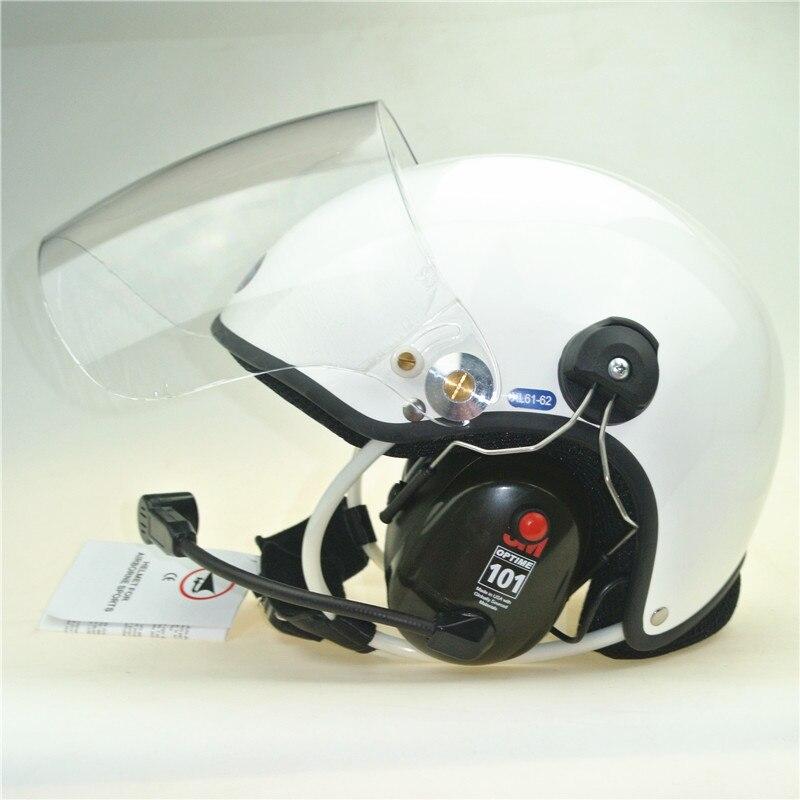Шум отменить paramotor шлем 3 м гарнитура работает парапланеризм Шлемы ppg Шлемы напрямую с фабрики распродажа
