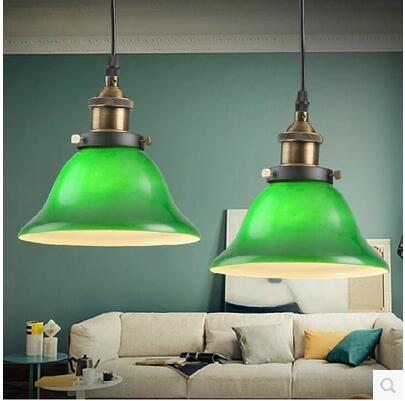Simple European style retro glass Pendant Lights Industrial study the living room bedroom living rough bar lamp loft LU728300 european style retro glass chandelier north village industrial study the living room bedroom living rough bar lamp loft