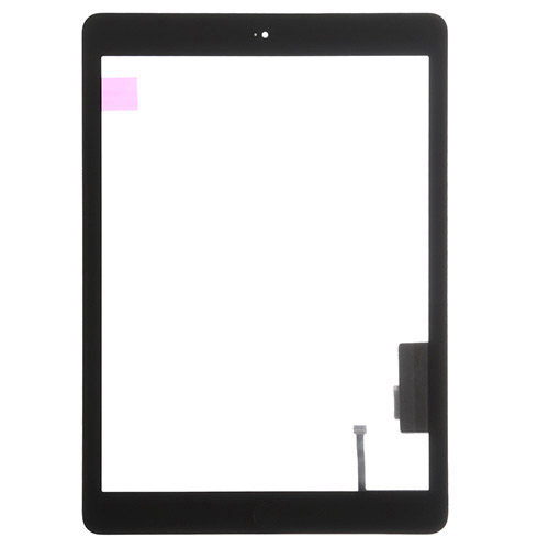 Replacement OEM Screen Digitizer For iPad 5 touch screen glass assembly for apple iPad air 1 A1474 A1475 glass touch panel new for htc one mini m4 601e 601s lcd touch glass digitizer screen assembly oem with tracking number