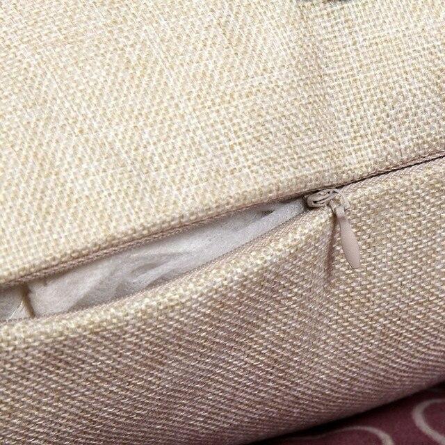 Fashion Lady Scandinavian Cushion Cover 5