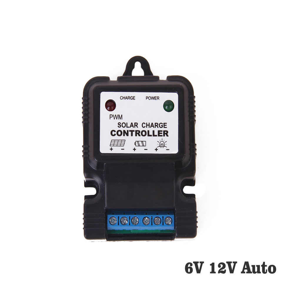 Detail Feedback Questions About 10a 128v Pwm Solar Charger Dc Voltage Regulator Circuit Smart Charge Controller 30a 12v 3a 6v Seal Gel Agm Battery Regulators Pv Street Light