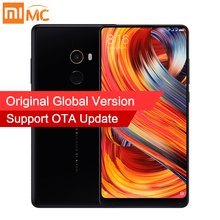 Global Version Xiaomi Mi Mix 2 6GB 64GB Smartphone 5.99″ FHD Full Screen Display 2.0 Snapdragon 835 Ceramic Body NFC 4G FDD LTE