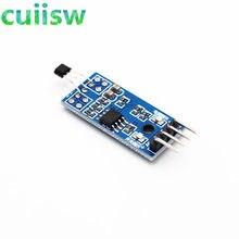1 pçs nova 3144e hall interruptor de contagem velocidade módulo sensor posição módulo detecção para arduino carro inteligente
