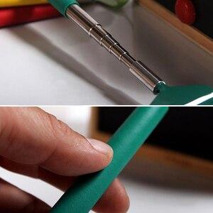 Image 4 - Yeni ayarlanabilir uzatılabilir geri Scratcher paslanmaz çelik teleskopik Anti kaşıntı esnek pençe Backscratcher DC88
