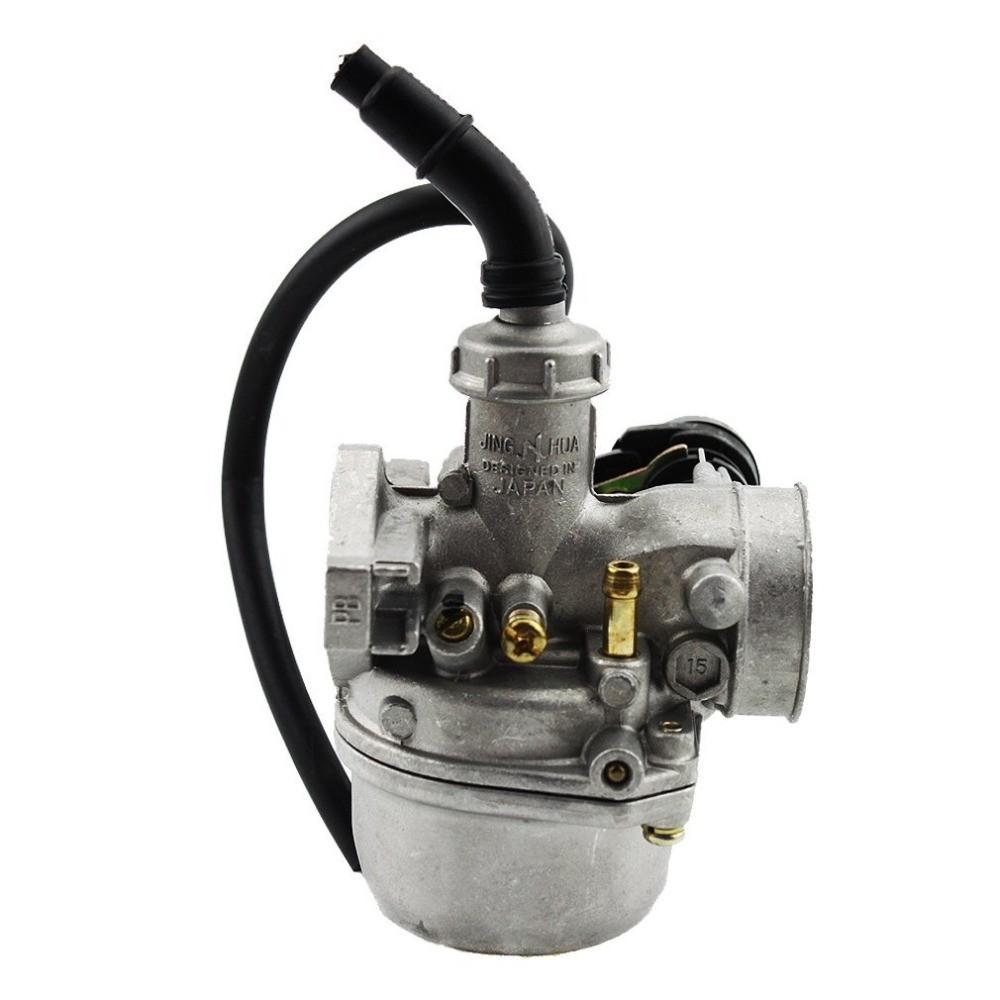 States Dirt 50cc carburettor 5