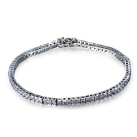Highly Recommended Style Top Quality Efficient Delivery Perfect Service Easy Matching Cubic Stones Daily Wear Bracelet