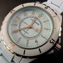 2015 Nueva CURREN Moda de Lujo de Oro Rosa Relojes de Acero Lleno de Cuarzo Analógico Reloj de Las Mujeres Relojes de Pulsera relojes de Vestir de negocios relogio