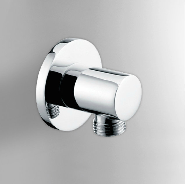 filling valve angel valve water outlet spout wall mounted chromed bass bath shower accessories g 1