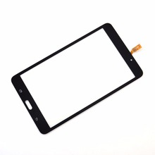 50pcs/lot  High Quality 7.0″ T230 T231 Touch Panel for Samsung Galaxy Tab 7.0 4 T231 & T230 Touch Screen Digitizer Panel New
