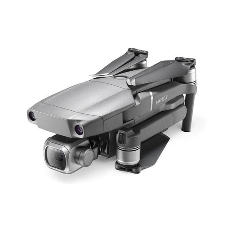 DJI Mavic 2 Pro / Mavic 2 Zoom Drones and Fly More Kit
