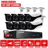 8CH AHD 1080P HVR DVR NVR Security Camera System 8 1 3MP HD Outdoor Camera CCTV