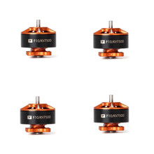 4PCS T-motor F10 1104 7500KV 2-3S Brushless Motor for 90mm 110mm FPV Racing RC Drone Quadcopter Frame Propeller Part Accessories