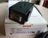 NEW SUNX Digital Mark Sensor LX 101 P PNP OUTPUT