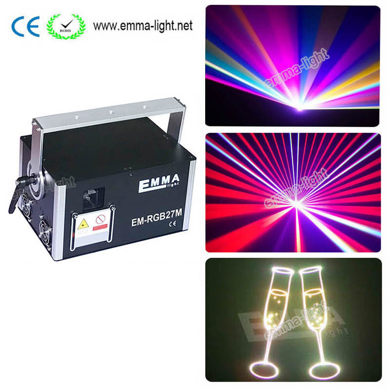 Stage Lighting Effect New Arrival 1400 Patterns Rgb Laser Stage Light Dj Laser Projector Disco Stage Effect Lighting For Bar Ktv Wedding Home Party 100% High Quality Materials
