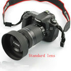 67mm 3-Stage 3 in1 Collapsible Rubber Foldable Lens Hood 67mm DSIR Lens for C N camera