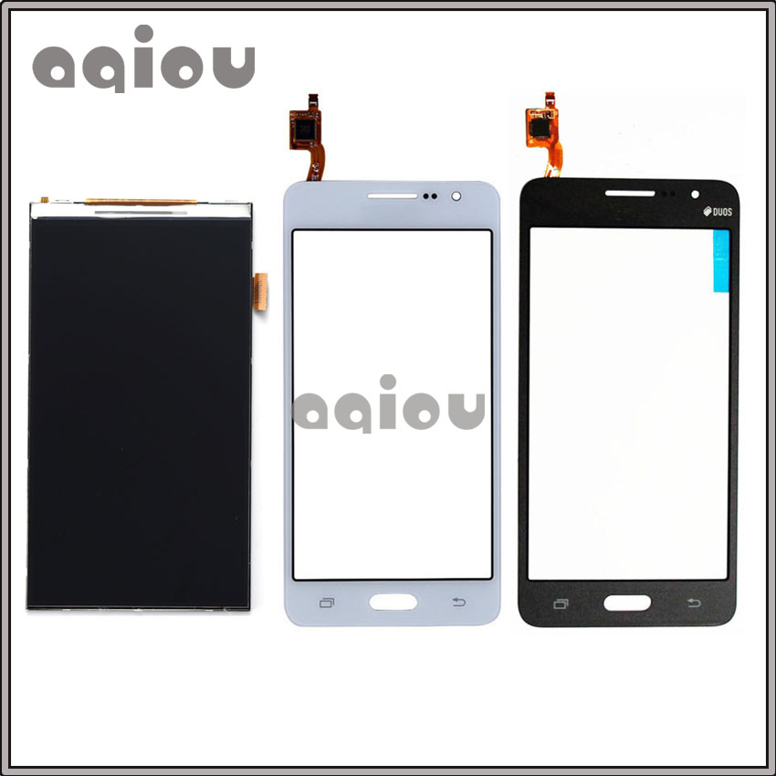 5 0 For Samsung Galaxy Grand Prime G530 G531 LCD Touch Assembly Display Screen High Quality