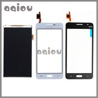 5 0 For Samsung Galaxy Grand Prime G530 G531 LCD Touch Assembly Display Screen Free Shipping