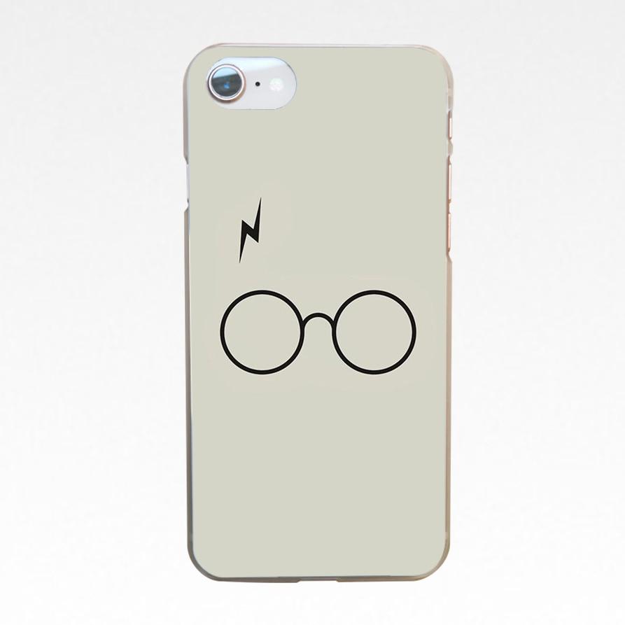 Harry Potter Slytherin School Crest Hard Transparent Cover Iphone ...