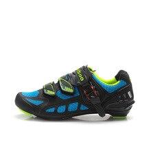 Новинка года; обувь для велоспорта; дышащая обувь для велоспорта; самоблокирующаяся обувь для велосипеда; Ультралегкая обувь; Zapatillas Zapato Ciclismo