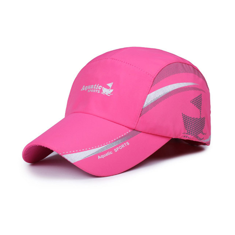 CRESTGOLF Cotton Breathable Baseball Sports Caps for men & women Sun Caps Summer Outdoor running hats Sunhats Gorras