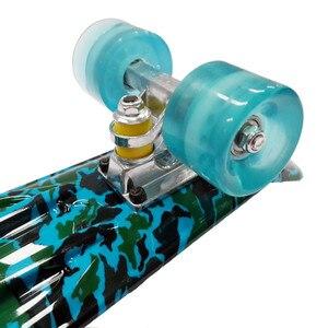 """Image 2 - Peny Bordo 22 """"di Plastica Skateboard Ragazzo Della Ragazza Disponibile"""