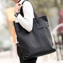 Tidog韓国男性ラッピング品質レジャーバッグハンドバッグ