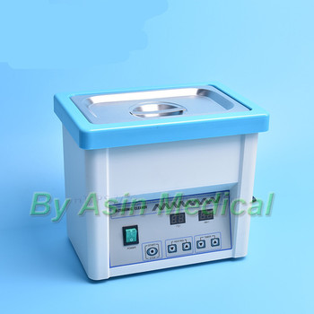 new arrival dental Ultrasonic cleaning machine Stomatology handpiece washing machine