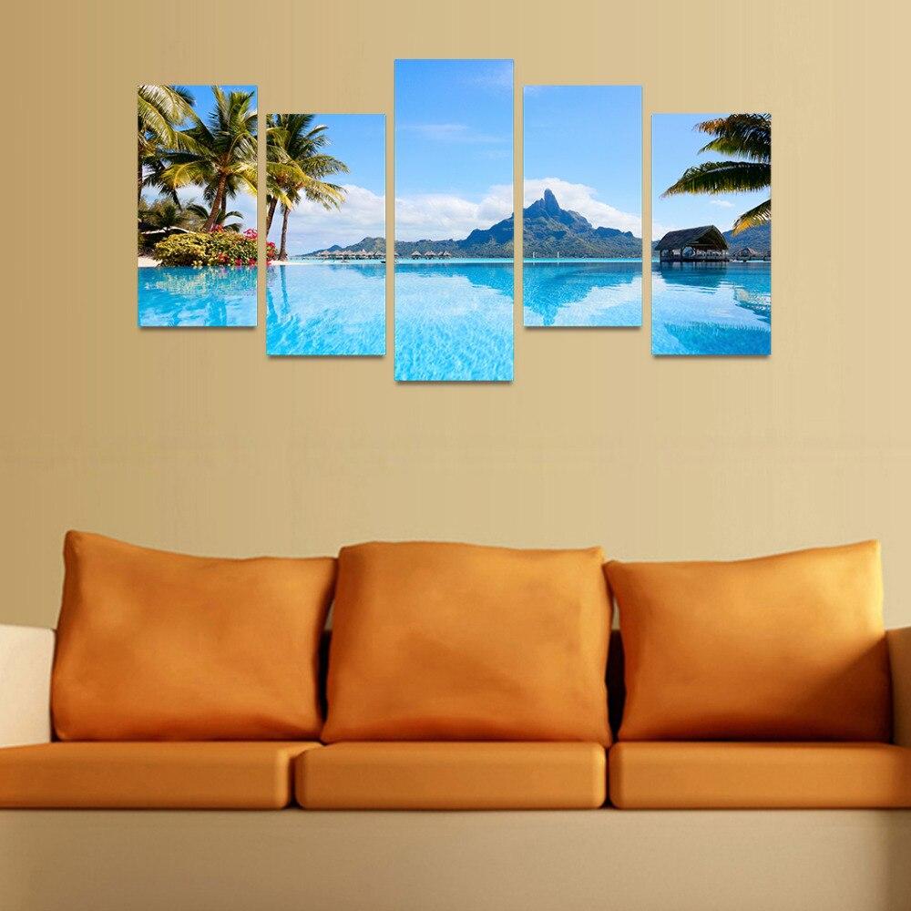 Luxury Sea Fan Wall Art Gift - Wall Art Collections ...
