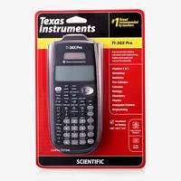 Texas instruments novo original Ti 36x pro calculadora científica venda quente gráfico calculadora|Calculadoras| |  -