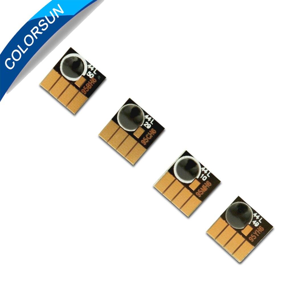 Chip do Cartucho para Epson 9890 9908 9900 9910 7700
