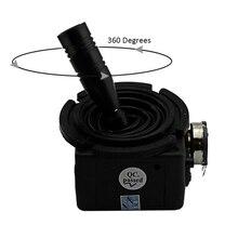 Elecrow MINI Analog จอยสติ๊ก Potentiometer 10K JH D202X R2/R4 2D คีย์บอร์ดลูกบอล Joyrode Controller DIY ชุด