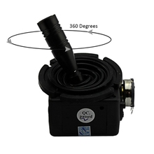Elecrow Mini Analoge Joystick Potentiometer 10K JH D202X R2/R4 2D Monitor Toetsenbord Bal Joyrode Controller Diy Kit