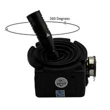 Elecrow Mini manette analogique potentiomètre 10K JH D202X R2/R4 2D moniteur clavier boule Joyrode contrôleur kit de bricolage