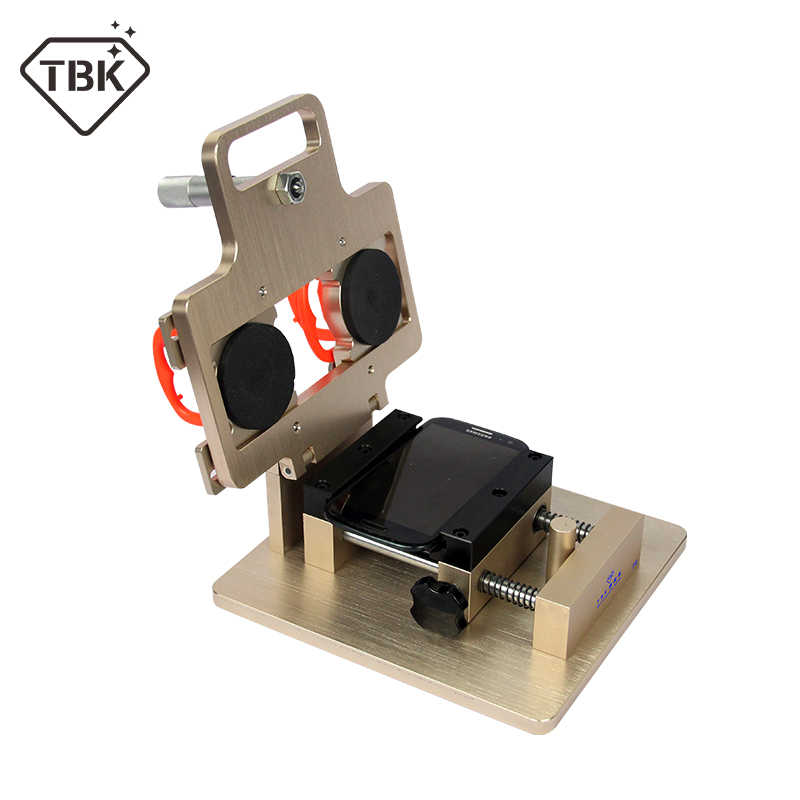 NEW TBK-928 LCD Dismantle Machine A-frame Separator For Samsung Precisely Adjust By Micrometer tbk 928 lcd dismantle machine manual a frame separator for samsung touch screen refurbish equipments