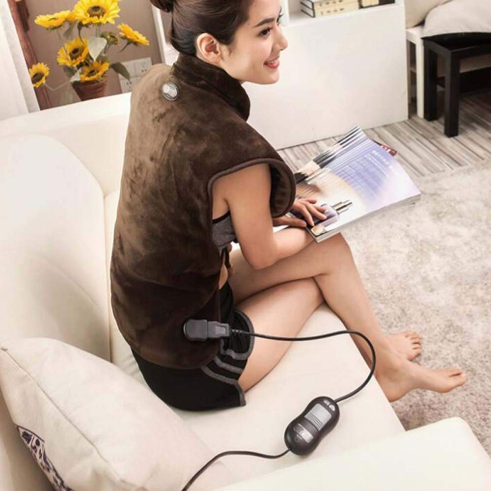 Multifunctional-Massager-Vibration-Heating-Electric-Pad-Waist-Neck-Soft-Neck-Shoulder-Therapeutic-Soothing-Pain-Relief.