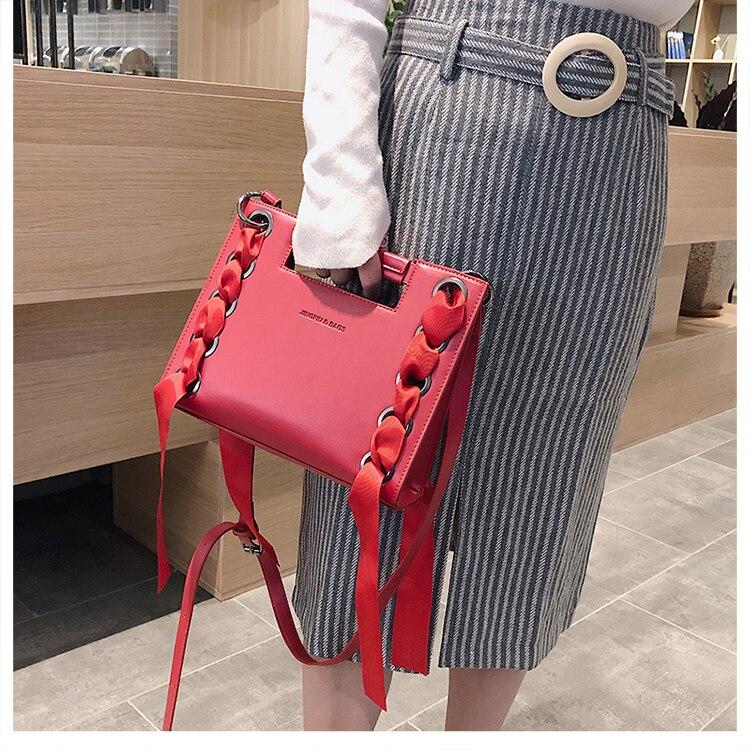 Bolsa de luxo 2020 moda nova alta