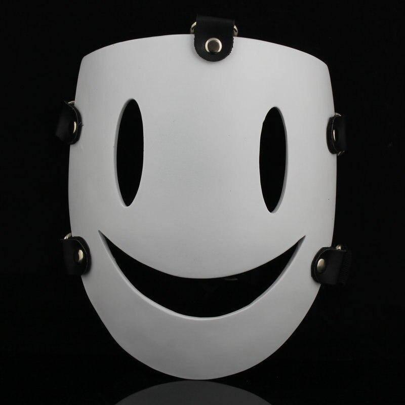 Anime sky violation sniper Mask Halloween mask COS role play dance mask